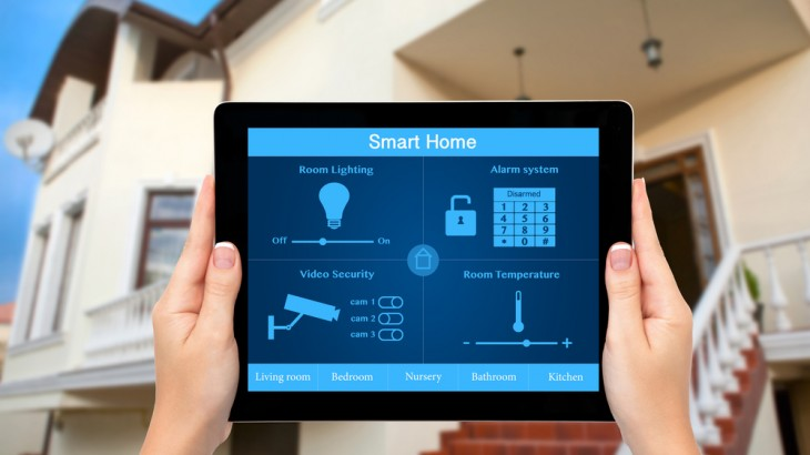 Why are smart homes gaining popularity?