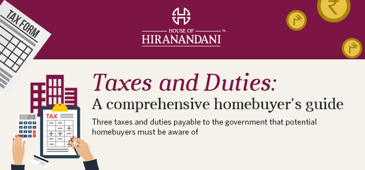 Taxes and duties: A Comprehensive Homebuyer's Guide