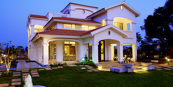 My Villa My Space