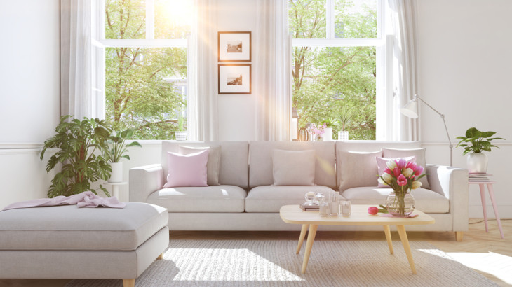 Ways To Infuse Natural Light Into Your Home