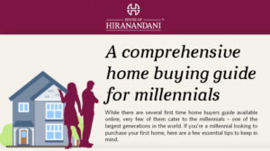 A Comprehensive Home Buying Guide For Millenials