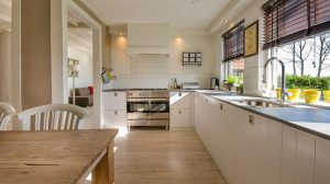 The pros and cons of a modular kitchen
