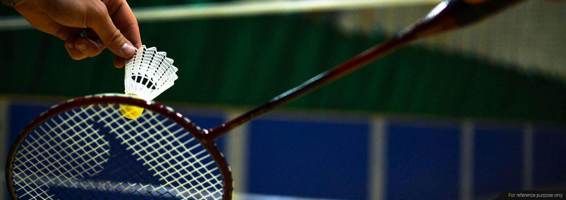 glen classic hebbal badminton