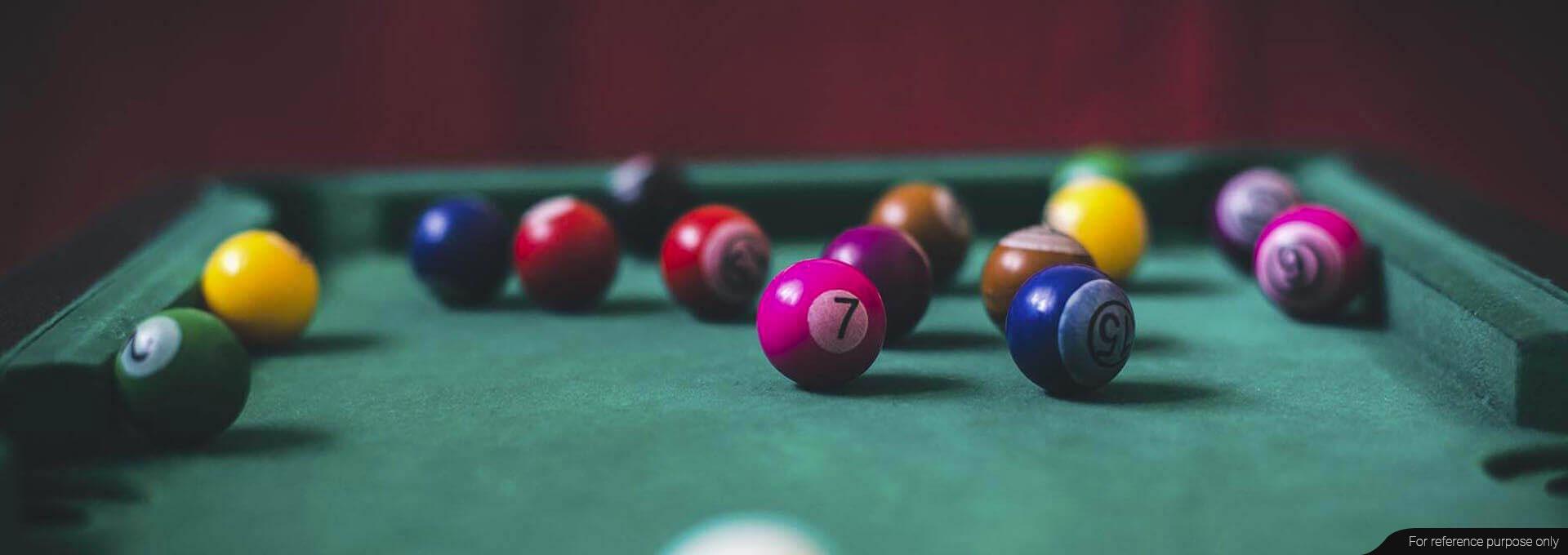 glen gate hebbal billiards