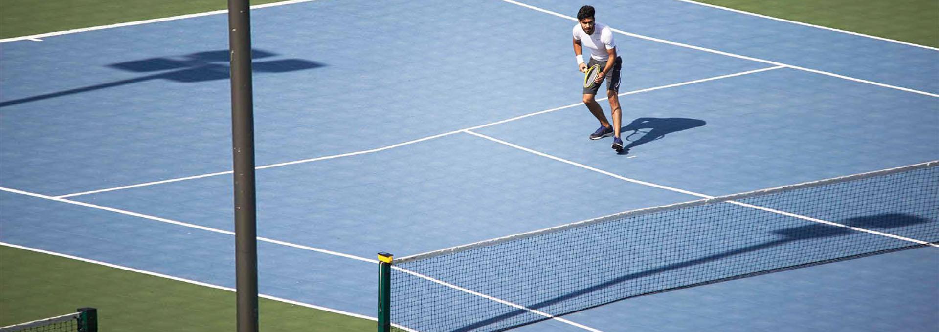 shankarpally shankarpally lawn tennis