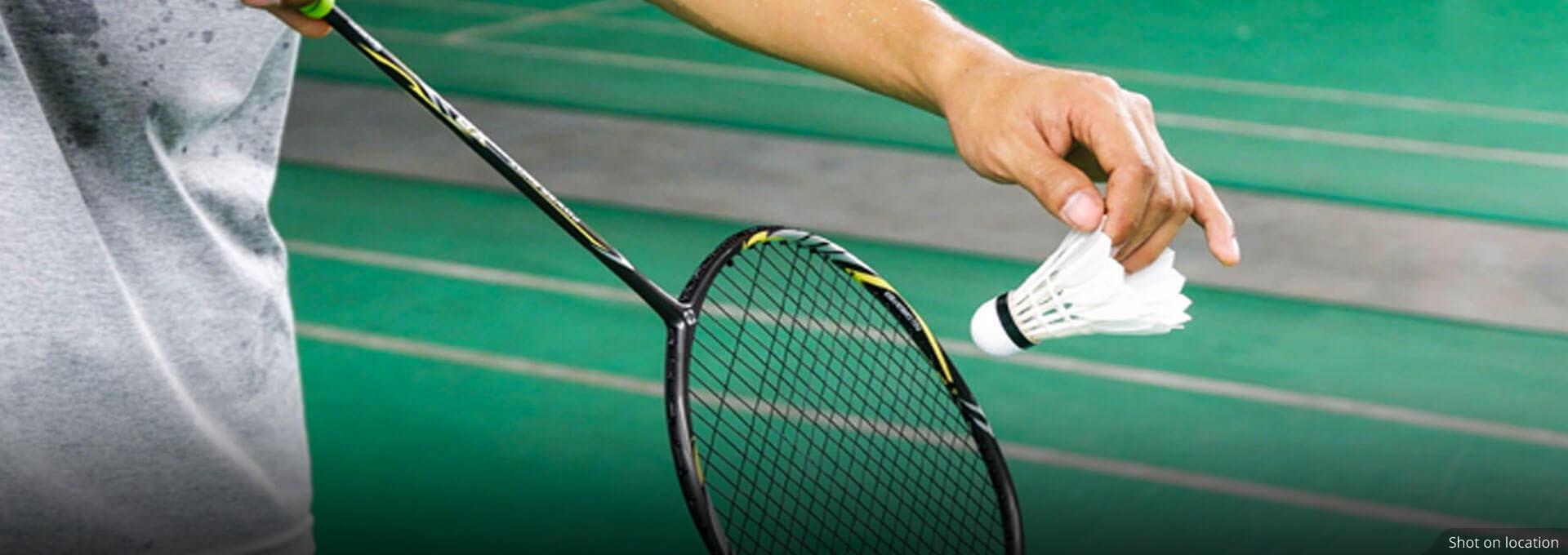 torino bannerghatta badminton