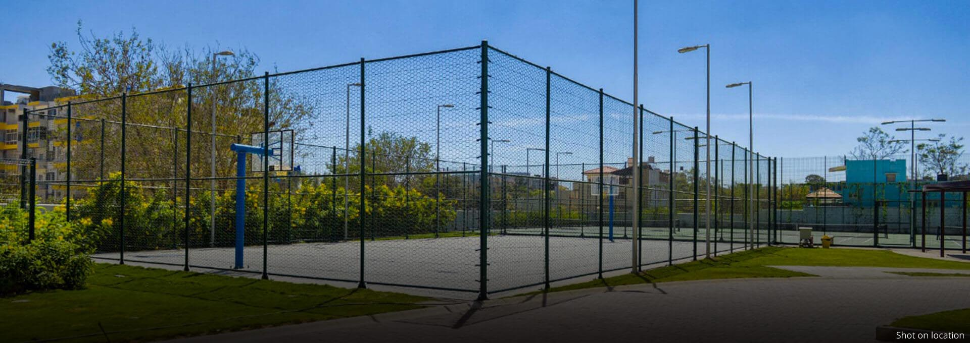 torino bannerghatta basketball