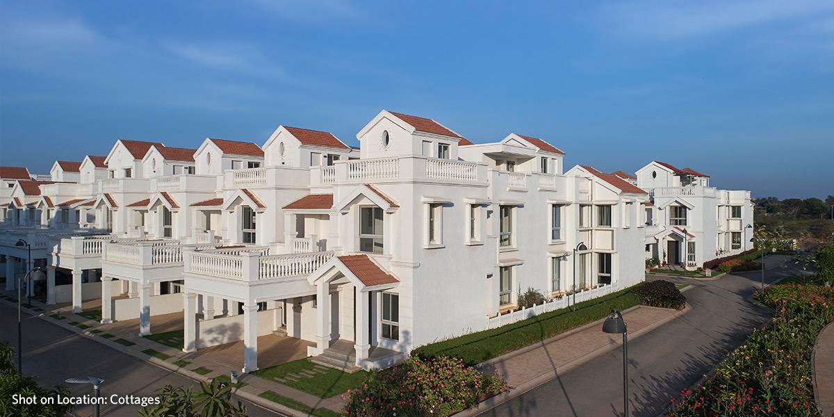 Devanahalli cottages 1