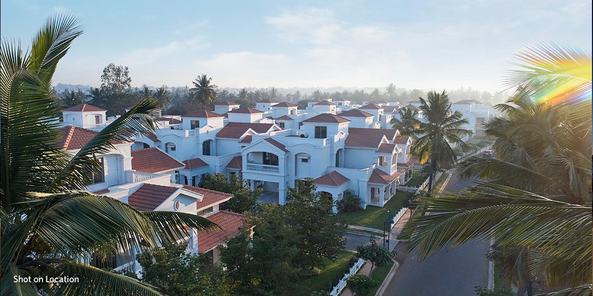 Devanahalli Villas 2