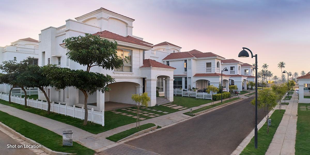 Devanahalli Villas 5