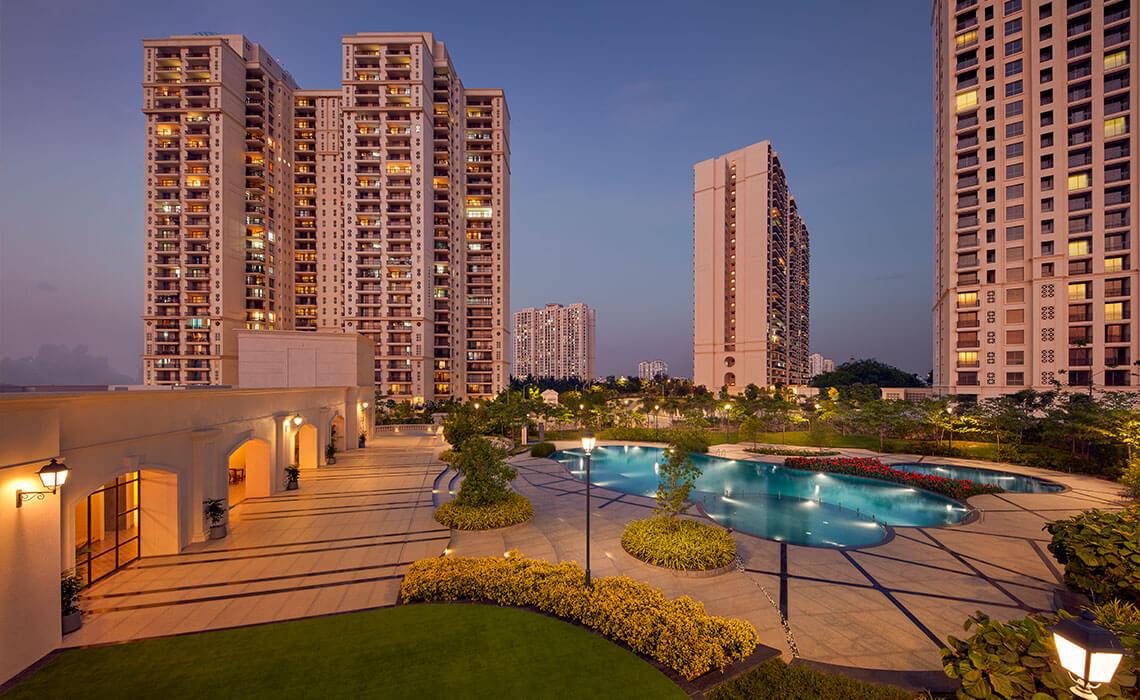 Bannerghatta, Bengaluru