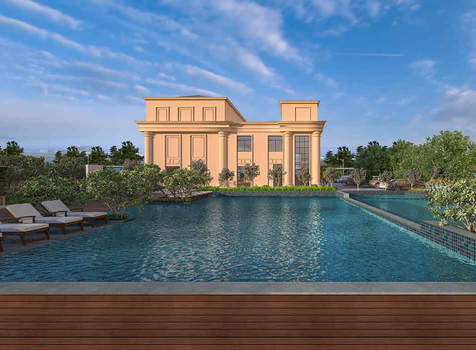 glen classic hebbal swimming pool
