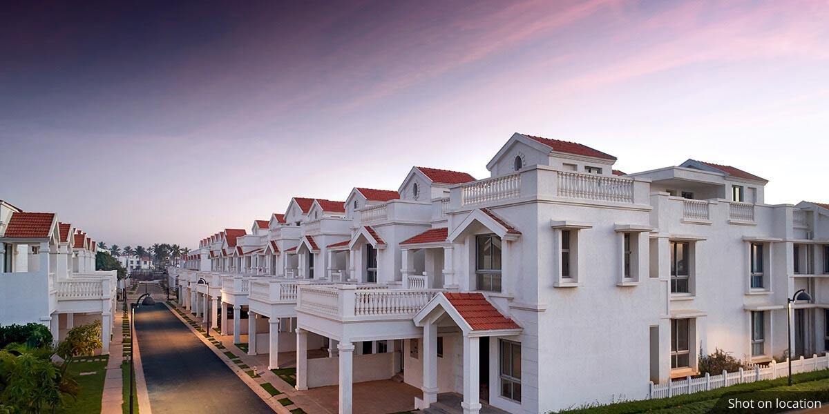 Devanahalli - Cottages