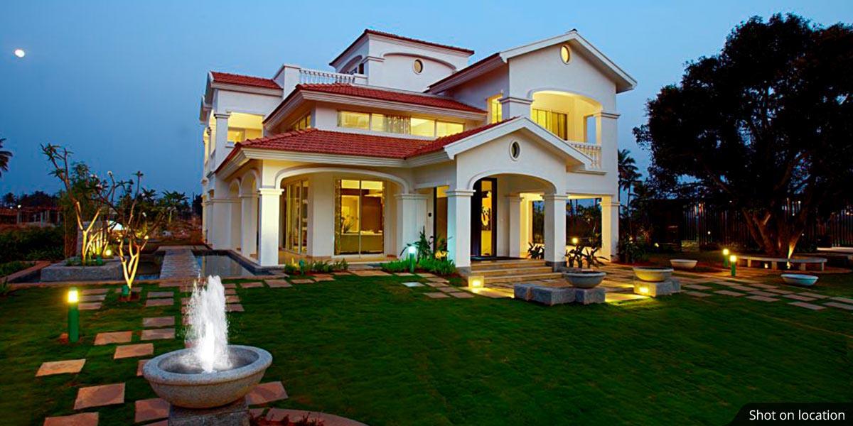 Devanahalli - Villas