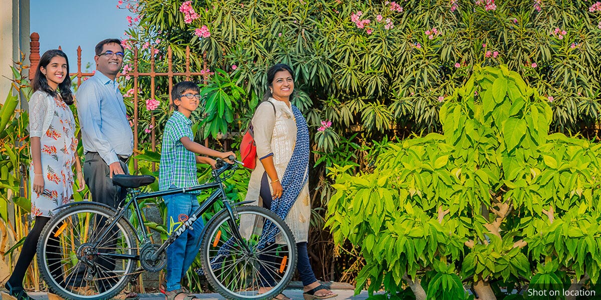Kavitha Ramachandran