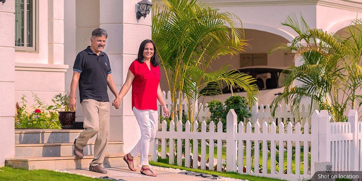 Ramya & Hariharan N.R.S