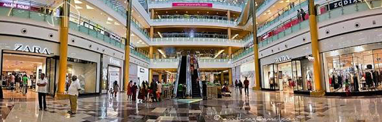 hebbal the elements mall