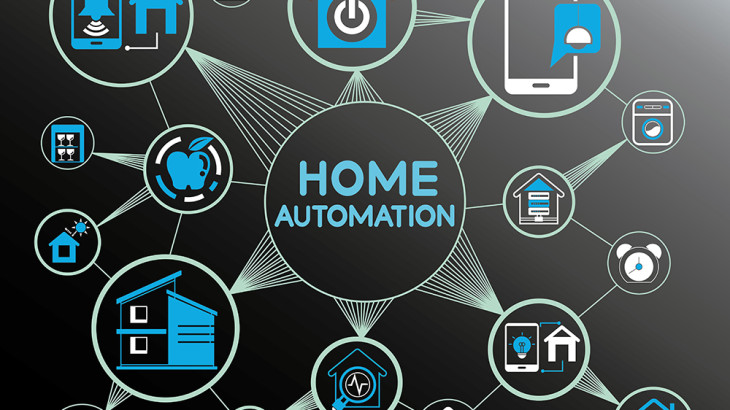 5 Home Automation Technologies to Upgrade Your Home