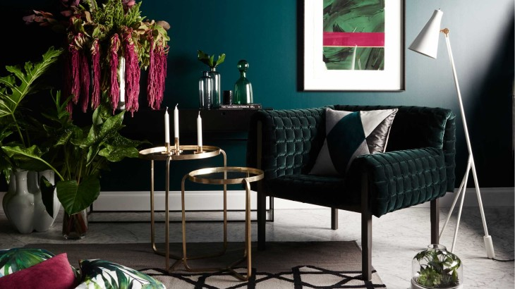 Home Décor Trends to Look Forward to in 2018