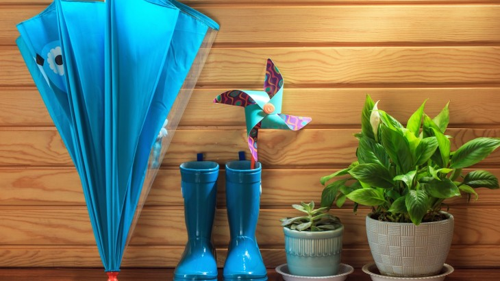 This Monsoon, Make Your Home Festive Ready in Five Easy Ways