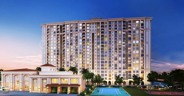 Six Reasons Why Hebbal is an Ideal Location to Buy a Home