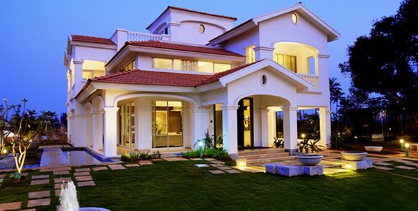 My Villa My Space