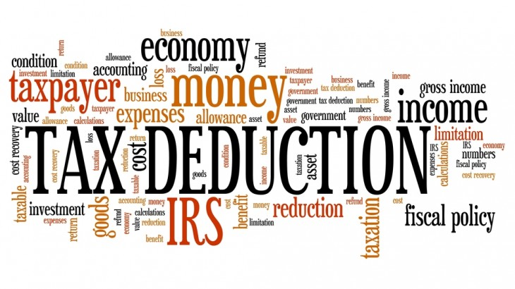 The Advantages of Tax Deductions On An Investment Property