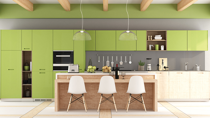 Kitchen Trends for Premium Villas & Apartments in Bangalore