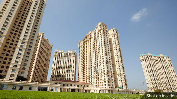 2 bhk flat for sale in chennai by House of Hiranandani