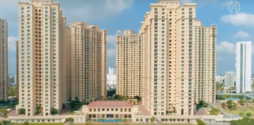 Discover a City by the Sea with House of Hiranandani.