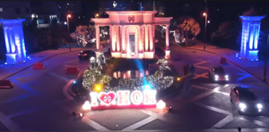 House of Hiranandani | Chennai Lighting Festival