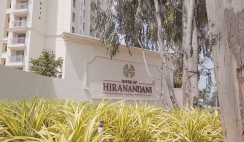 House Of Hiranandani – Codename Milestone – Nischita Babu – Coming Soon to Hebbal
