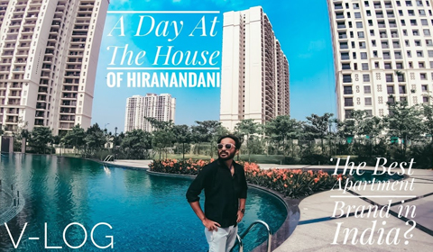 A Day At The House of Hiranandani – Bannerghatta, Bangalore – Blue Turtle Club House
