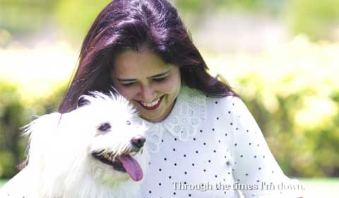 Furry Friends of House Of Hiranandani – Happy Friendship Day!